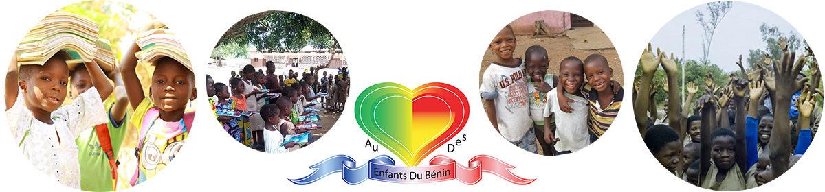 Au Coeur des Enfants du Bénin